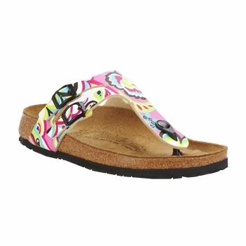 Les Chaussures Birkenstock Scholl Et Crocs Des Sandales