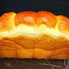 パティシエの食パン バターたっぷり朝焼きパン