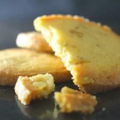 サブレ各種 北海道産バターたっぷりサクサククッキー