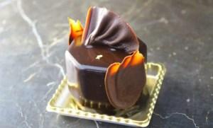 ベルジュールのザショコラ