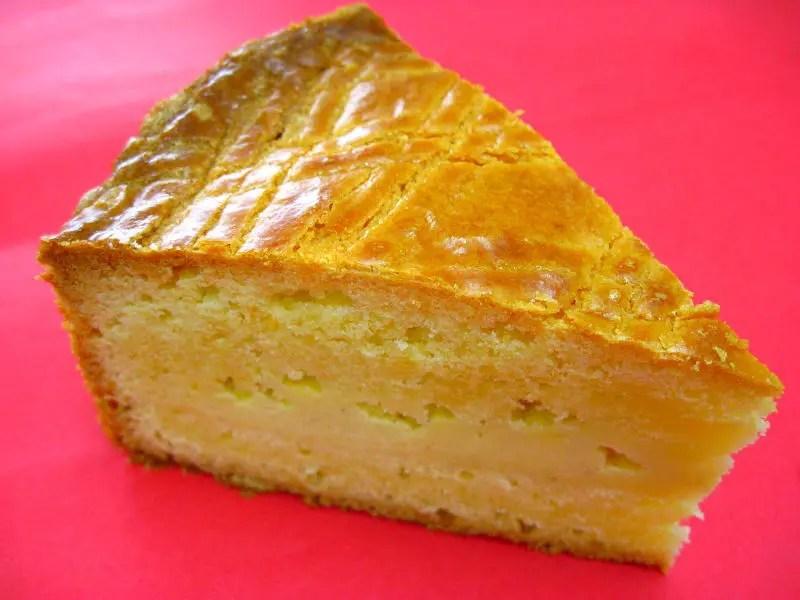 ガトーバスク バスク地方の銘菓