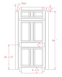 Door Dimensions & Wednesday 8 November 2017 Front Doors ...