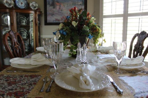 Belle Bleu Interiors-Anniversary Tablescape 12