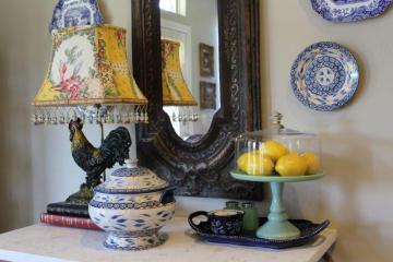 Belle Bleu Interiors Charles Faudree 17