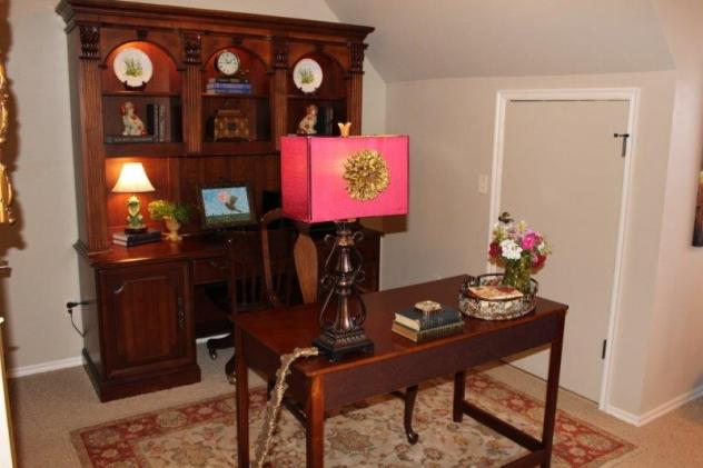 Belle Bleu Interiors Home Office 2