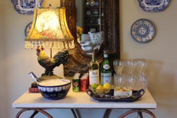 Belle Bleu Interiors Cocktail Party 5