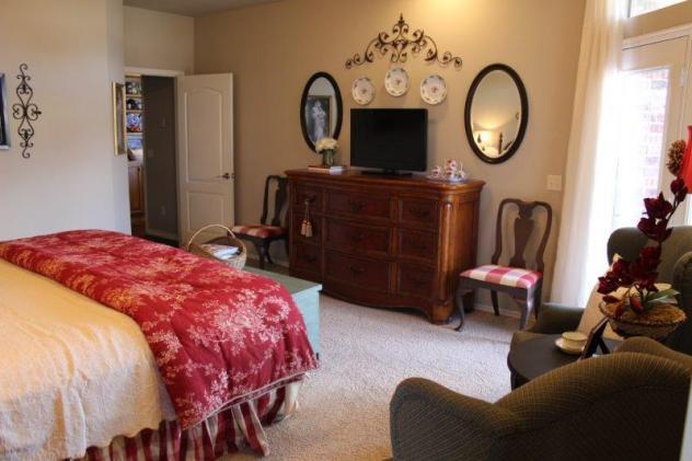 Belle Bleu Interiors Master Bedroom Update 12