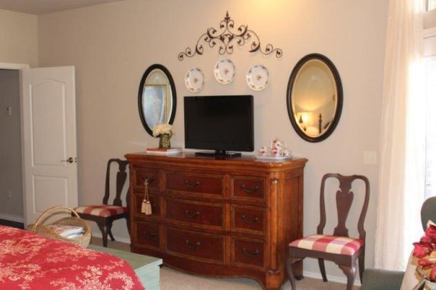 Belle Bleu Interiors Master Bedroom Update 13