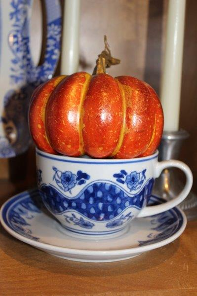Belle Bleu Interiors Fall French Country Kitchen Tour 10