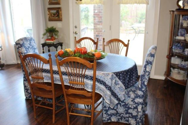 Belle Bleu Interiors Fall French Country Kitchen Tour 27