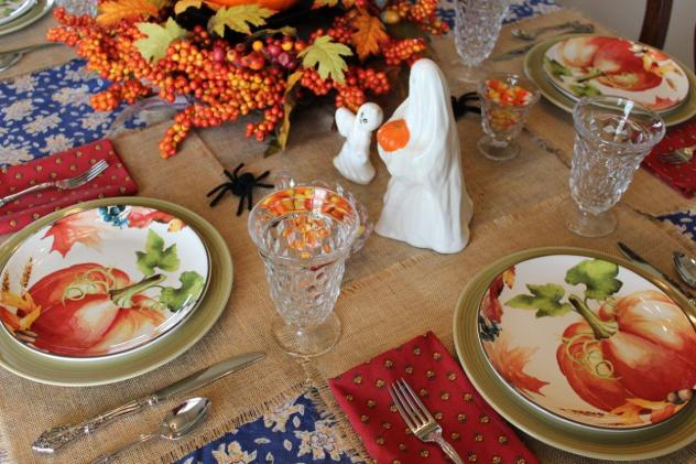 Belle Bleu Interiors-A Sweet and Spooky Halloween Table 13