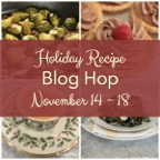 food blog hop