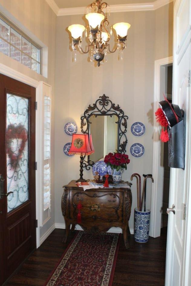 Belle Bleu Interiors Valentine Entry 5
