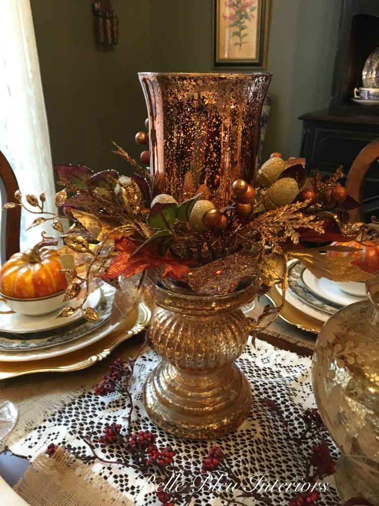 Gather Around the Table Thanksgiving Blog Hop
