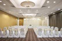 Holiday Inn Wedding Venue