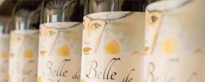Belle de Maine-bouteille