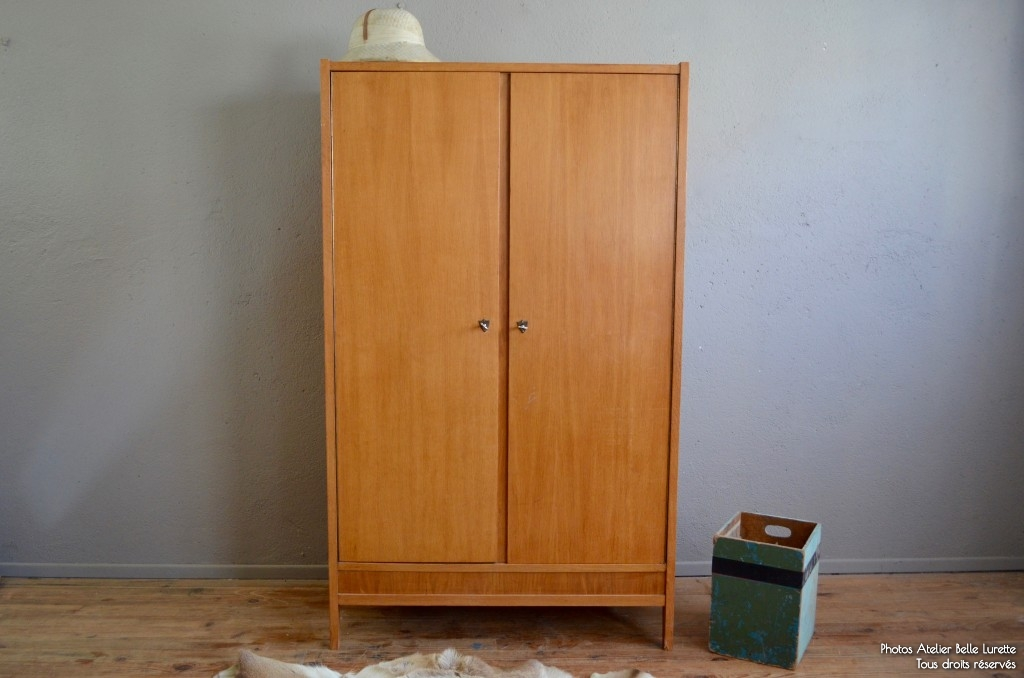 Armoire Olga Latelier Belle Lurette Rnovation De