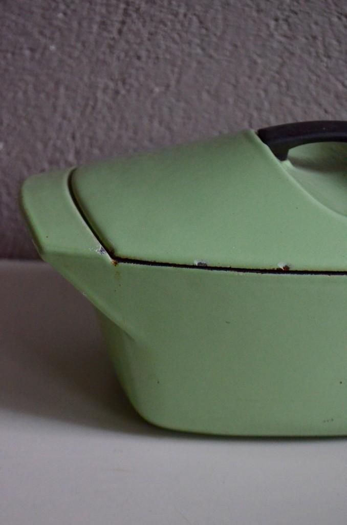 Cocotte Raymond Loewy  Latelier Belle Lurette rnovation de meubles vintage