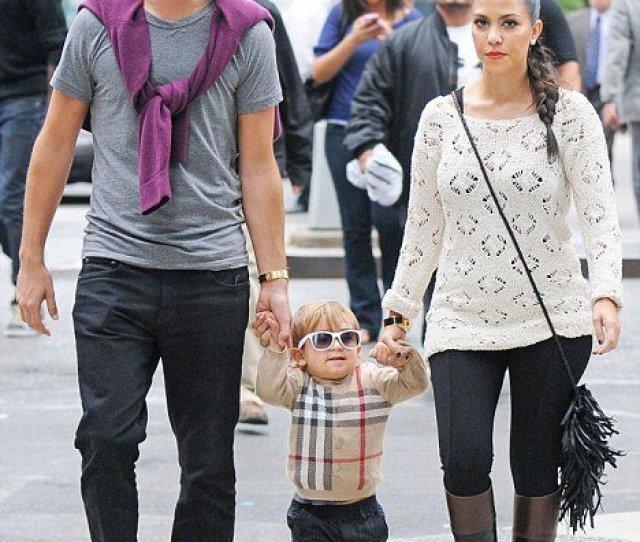 Kourtney Kardashian Who Already Has A Two Year Old Son Mason Says