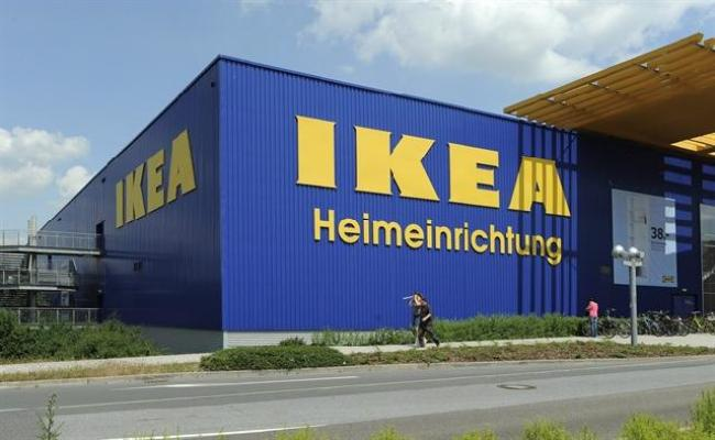 Ikea Admits Using Forced Labor By Political Prisoners In