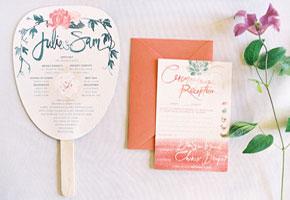 Unique Garden Wedding Invitation Ideas New Wedding