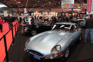 Jaguar Type E coupé vs cabriolet