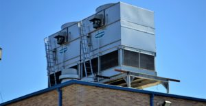 high tech vent system