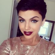 short pixie haircuts and styles