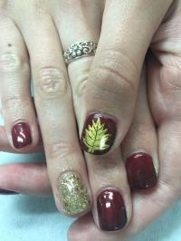 14 Trendy Nail Designs This Fall to Make You Stand Out ...