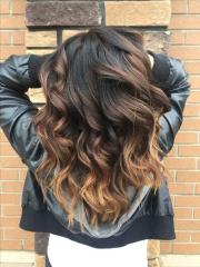 hairstyle ideas brown