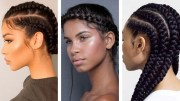 amazing goddess braids