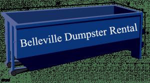 Dumpster Rental Belleville