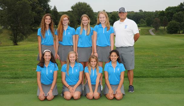 Girls Golf Belleville East Athletics