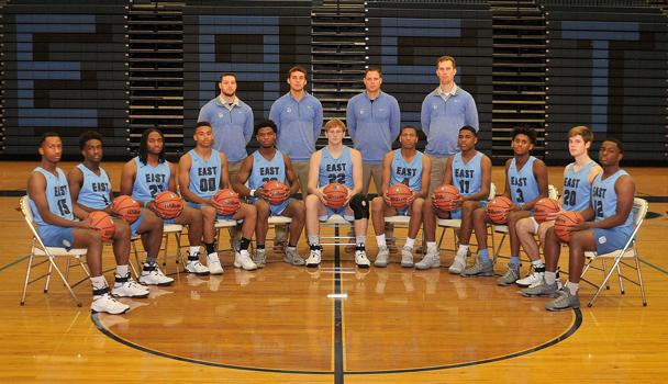 Boys Basketball Belleville East Athletics