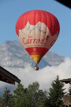 Les Carroz Haute Savoie Mont blanc