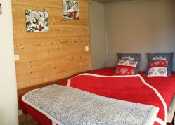 Large Queen size Murphy bed
