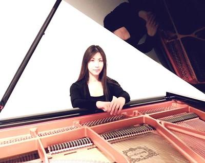 Nobuko Hasegawa   Piano Teacher