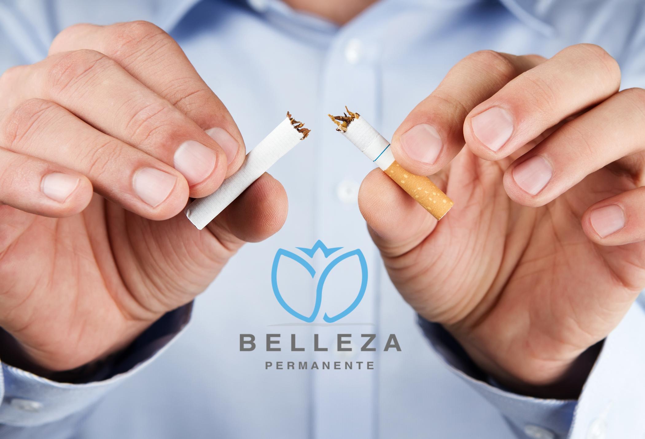 como apearse de inquietud al encomendar de fumar