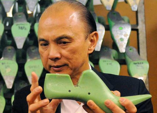 Zapatos Jimmy Choo Wikipedia