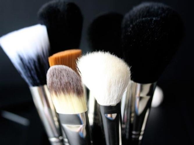 brochas maquillaje novedades