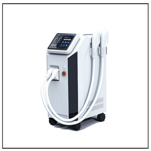 OPT SHR IPL Multifunctional Beauty Therapy Machine