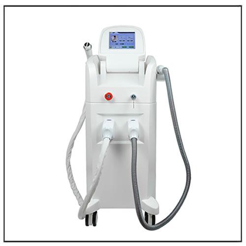 3 in 1 SHR IPL RF Multifunction Beauty Machine