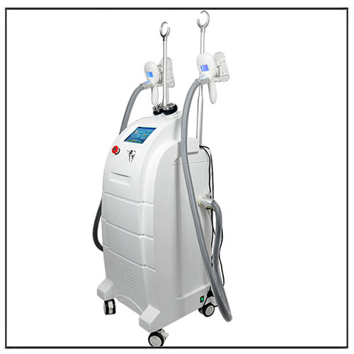Cryolipolysis Fat Reduction Machine