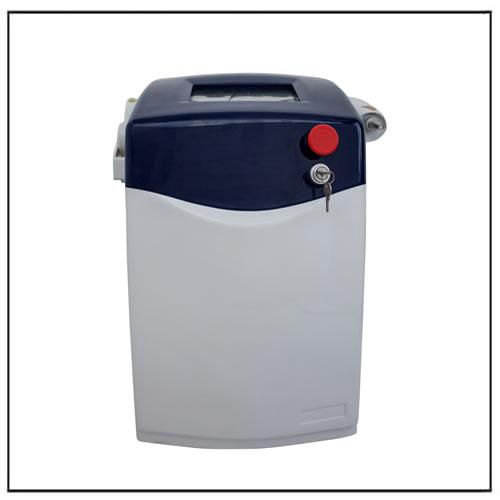 IPL Nd yag Laser Multifunction Beauty Machine
