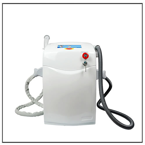 Multi-function Beauty Equipment RF IPL Machine