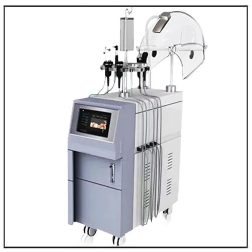Hyperbaric Oxygen Therapy Facial Beauty Machine