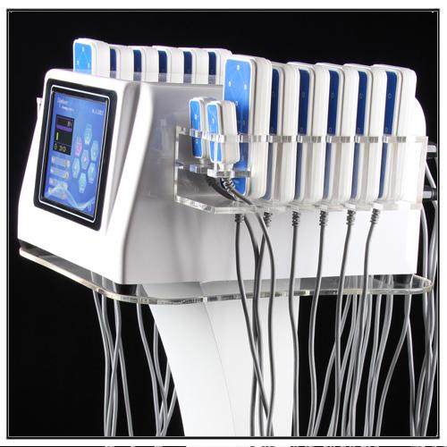Lipo Diode Laser Beauty Salon Machine
