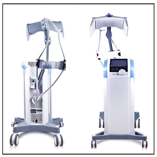Vanquish Me Abdominal Fat Removal System
