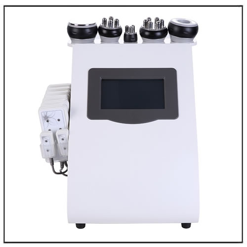 Ultra Lipo Cavitation RF Slimming Beauty Machine