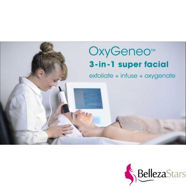 OxyGeneo 3 In 1 Super Facial Device